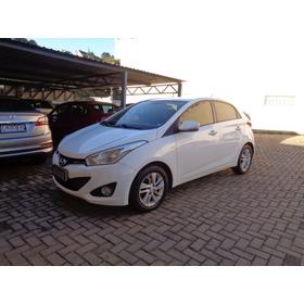 Hyundai - Hb20 Premium 1.6 At - 2013