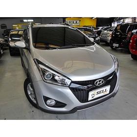 Hyundai - Hb20 X Manual 2015