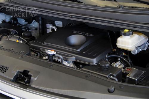hyundai 12p 4at full premium 2.4 umamotors