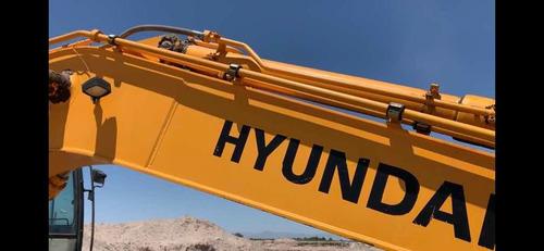 hyundai 320 lc-7