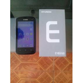 8b7d657cd027c Telefono Hyundai Con Detector De Huella - Celulares y Teléfonos en Mercado  Libre Venezuela