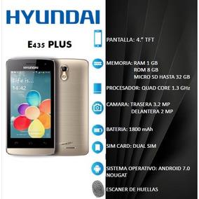 2b7752f46ce10 Telefono Hyundai Detector Huella - Celulares y Teléfonos en Mercado Libre  Venezuela