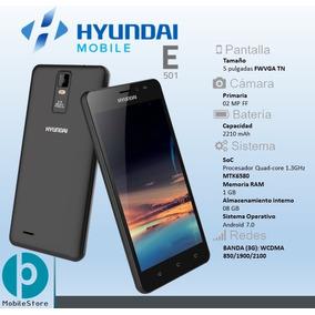 7ee42fdd255c0 Telefono Hyundai E501 Con Huella - Celulares y Teléfonos en Mercado Libre  Venezuela