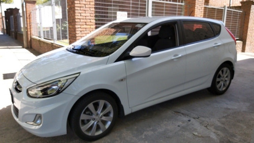 hyundai accent 1.4 gl super full