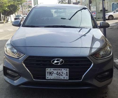 hyundai accent 1.6 sedan gl mid mt 2019