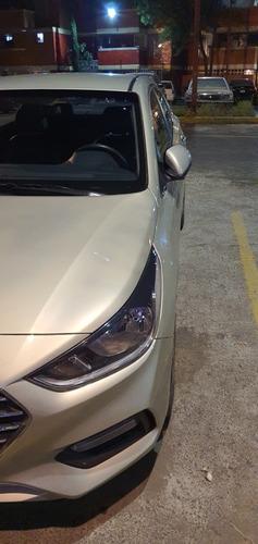 hyundai accent 1.6 sedan gls at 2019