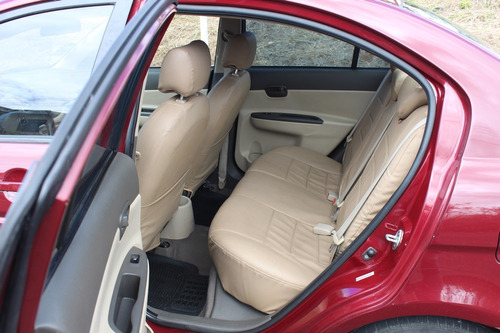 hyundai accent 2009 automático
