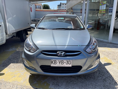 hyundai accent 2018 consulta financiamiento kbyb30