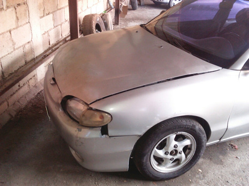 hyundai accent año 2002  motor  1.3
