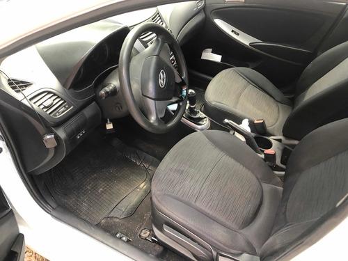 hyundai accent diesel 1.5 turbo