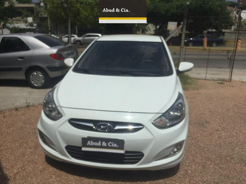 hyundai accent gl 1.4 2013 impecable!