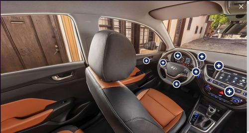 hyundai accent hb (hatchback) 2020 1.6