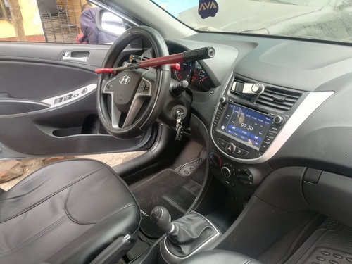 hyundai accent new accent 1.4