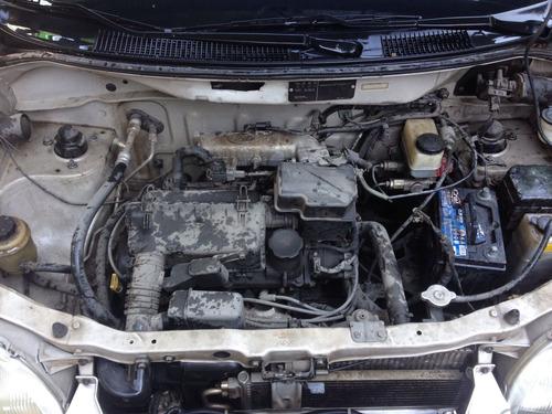 hyundai atos 1.0 8v 2000 gasolina