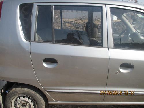 hyundai atos 1999-2003 en desarme
