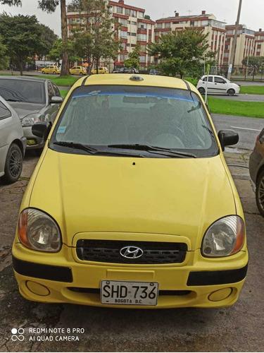 hyundai atos  2004