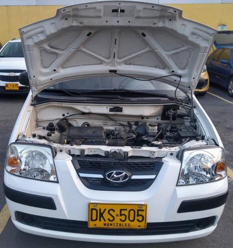 hyundai atos prime 1.0 mecanico 2012