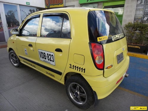 hyundai atos prime gl taxi