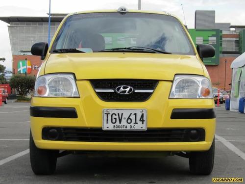 hyundai  atos taxi 1100 cc mt