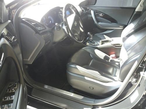 hyundai azera 3.0 v6 aut. 4p 2013