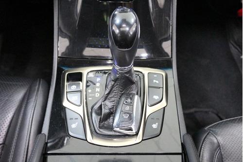 hyundai azera 3.0 v6 aut. 4p !!!!! top!!!!