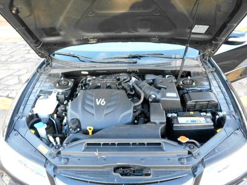 hyundai azera 3.3 gls aut. 2011