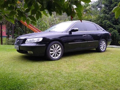 hyundai azera 3.3 gls aut. 4p 2008