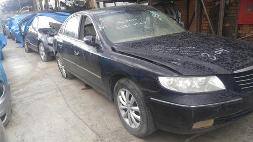 hyundai azera 3.3 gls aut. 4p 2008 para venda de peças