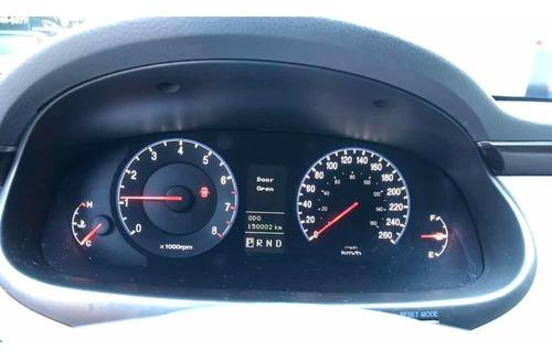 hyundai azera 3.3 gls aut. 4p