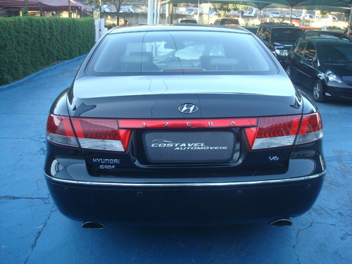 hyundai azera 3.3 gls aut. 4p ano 2008