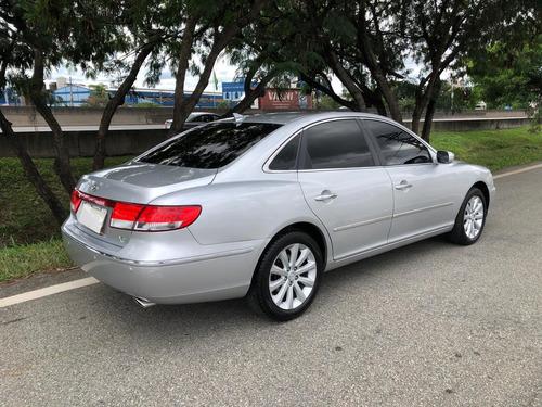 hyundai azera 3.3 gls aut.! aceita troca em caminhao!!!