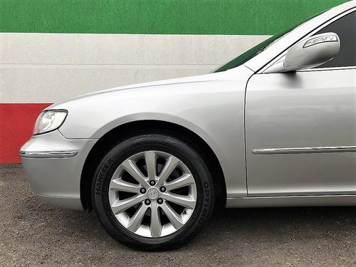 hyundai azera 3.3 gls aut. lindo carro!