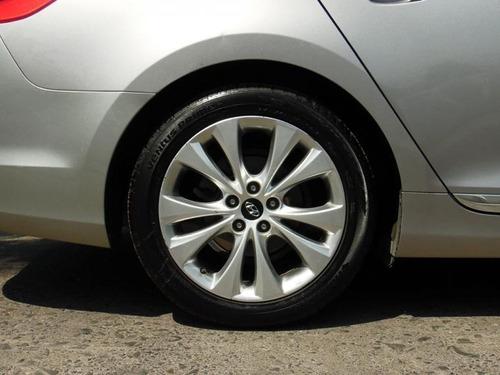 hyundai azera  hg gls 3.0 aut 2013
