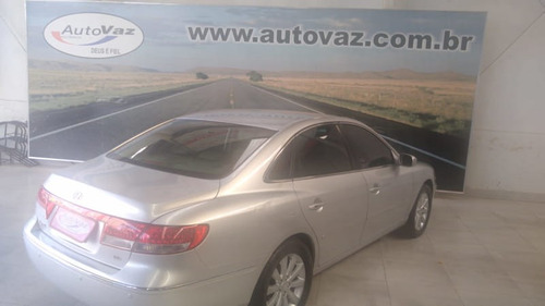 hyundai azera sedan-at 3.3 v-6 4p   2009