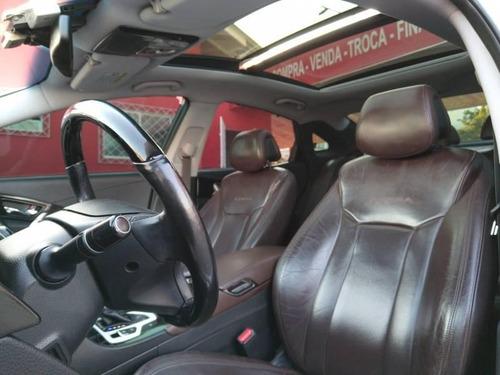 hyundai azera top 3.0 v6 2012 automático.