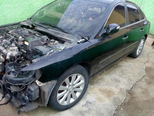 hyundai azera vendo peças 3.3 gls aut. 4p 2008