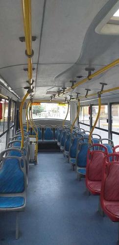 hyundai bus county 3 año 2016 clave 7, 74,000 km todo bien