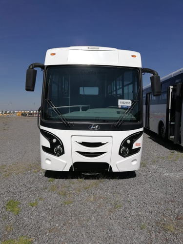 hyundai camion h500