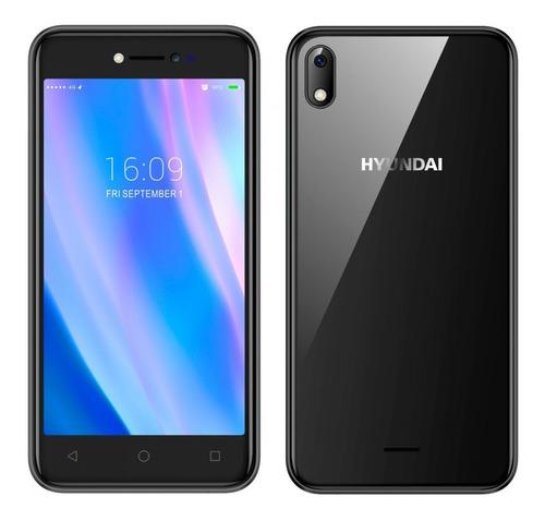 hyundai celular e504 5.0¨ android 8.1 oreo cam 5mp dual sim