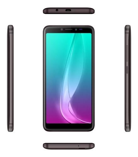 hyundai celular e553 5.5¨ android 9 pie cam 5mp dual sim