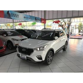 Hyundai Creta  1.6 Pulse (aut) Flex Automático