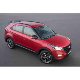 Hyundai Creta 1.6 16v Flex Limited Automático 2021/2021