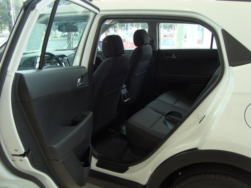 hyundai creta 1.6 at