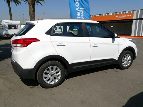 hyundai creta 1.6 at pe