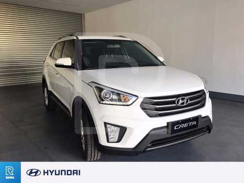 hyundai creta 1.6 gl connect caja automatica 2019