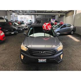 Hyundai Creta 1.6 Gls At 2018