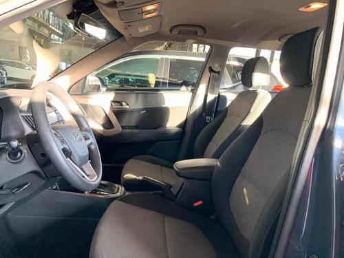 hyundai creta 1.6 gls premium aut 2018 *ar