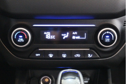 hyundai creta 1.6 pulse flex aut. completo!!!!