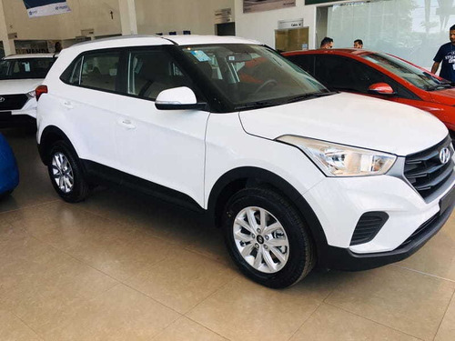 hyundai creta 1.6at smart s02001