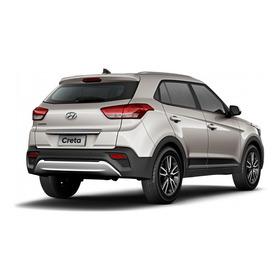 Hyundai Creta 2.0 16v Flex Prestige Automático 2021/2021